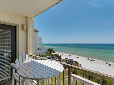 Photo for Lovely condo with breathtaking views of the Gulf of Mexico!
