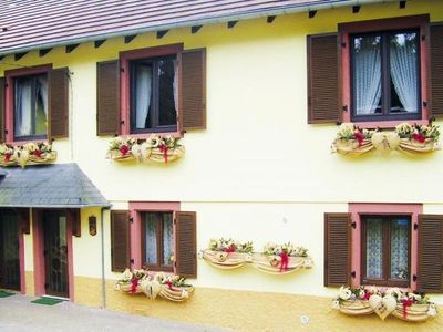 Photo for Holiday flat, Dabo  in Lothringen - 4 persons, 2 bedrooms