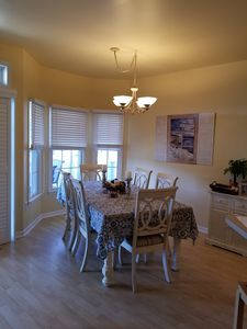 Photo for Gold Coast 3 bdrm 2 bth condo 6 houses from one of Ocean City's  best beaches