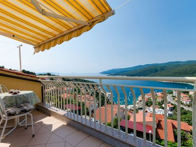 Photo for Apartments Gracijela (70961-A3) - Rabac