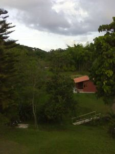 Photo for San Martin 7 bed/1 bath cabin in San Rafael /Bizcocho/ natura