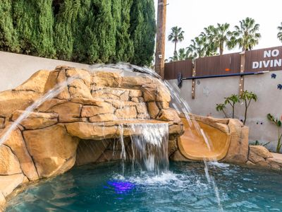 Photo for Convenience Location! Only 2.5 miles to Disneyland, 13 miles to Huntington Beach