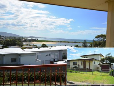 Photo for 4BR House Vacation Rental in Bermagui, NSW