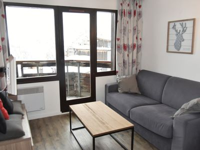 Photo for Apartment 4 people in AVORIAZ, Falaise sector - Le Douchka