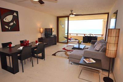 Photo for Punta Esmeralda, 2 bdrm/2bthrm ocean view