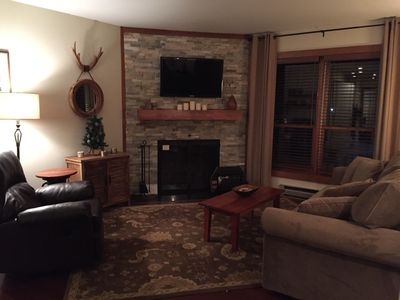 Photo for Beautifully Renovated Condo, Ski Home, Close to Ski Lifts and Night Life (TC37)