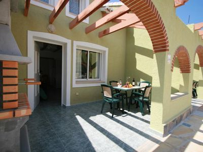 Photo for Holiday apartment Els Poblets for 2 - 6 persons with 2 bedrooms - Multistorey holiday home/maisonett