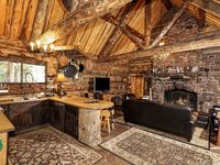 Incredible property, cabins, scenery and amenities!