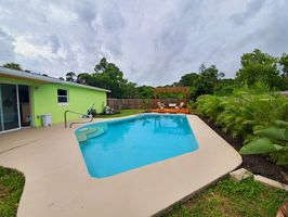 Photo for 3BR House Vacation Rental in Merritt Island, Florida