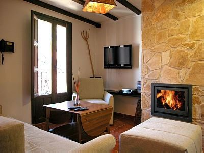 Photo for Casas Rurales Francia-Quilamas for 3 people