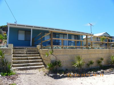 Photo for Uninterrupted Ocean Views! Pets allowed
