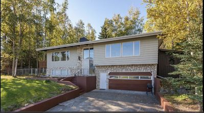 An upscale modern 4 bedroom 2 bath home with Mountain views
