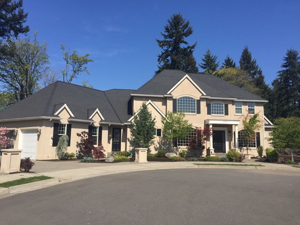 Puyallup entertainer 39 s delight 5000 sq ft house with a for 5000 square feet home