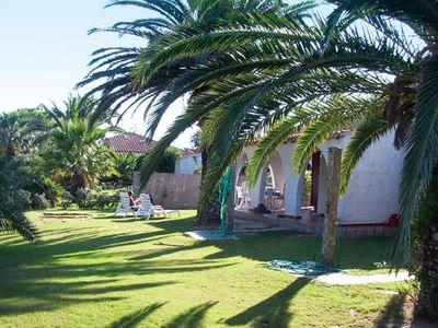 Photo for Holiday home for 6 guests with 90m² in Monte Nai / Costa Rei (93385)