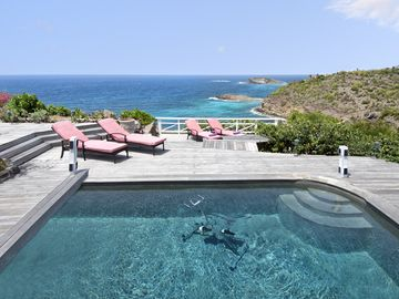 Pointe Milou, Windward, St. Barthelemy