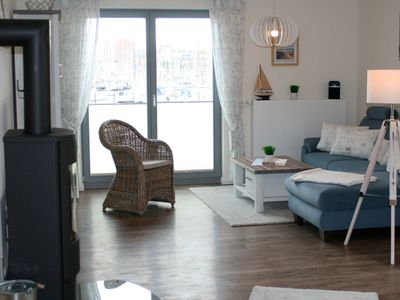 Photo for Apartment / app. for 4 guests with 88m² in Heiligenhafen (25208)
