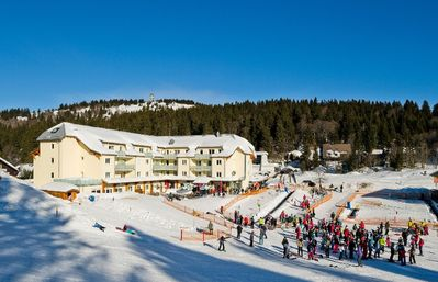 Photo for 1BR Apartment Vacation Rental in Feldberg (Schwarzwald)