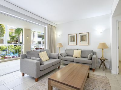 Photo for Sitting Right In The Centre Of Hastings Street Is This Fabulous Apartment