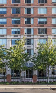 Photo for Luxury 2BR | NYC Skyline Views | Jersey City Waterfront by GLS