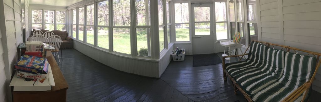 Spacious 5 bedroom home with private beach on lake for 7 bedroom house for rent in michigan