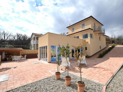 Photo for Holiday house Klimno for 8 - 10 persons with 4 bedrooms - Holiday house