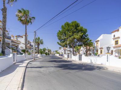 Photo for Beautiful Two Bedroom House with communal pool.