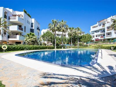 Photo for 3 Bedroom Apartment, Alhmar, La Cala de Mijas