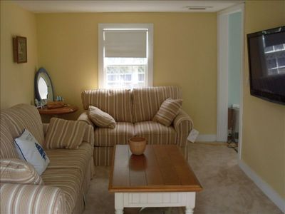 Photo for FREE 3rd Night!* (See description) Nantucket in Town 3 Bedroom 1 Bath Cute House