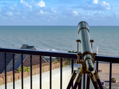 Photo for 2 bedroom accommodation in St Leonards-on-Sea, near Hastings