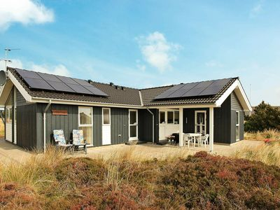 Photo for Pleasant Holiday Home in Blåvand with Terrace