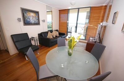 Photo for HOM 70 BEN - 2BR Bennelong Road parking