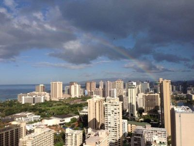Photo for Penthouse Newly Renovated Studio in Waikiki