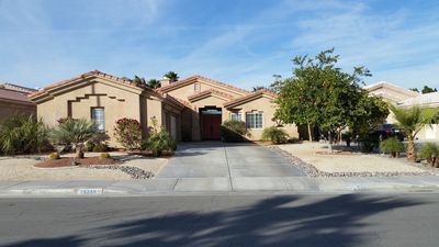 Photo for New Listing! Winter Retreat in Heart of the Coachella Valley near Palm Springs