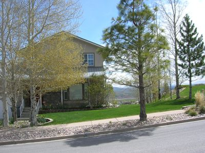 Photo for 4BR House Vacation Rental in Evanston, Wyoming