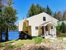 3BR House Vacation Rental in Madison, New Hampshire