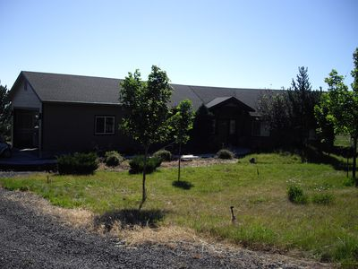 Photo for 3BR Farmhouse Vacation Rental in Enterprise, Oregon