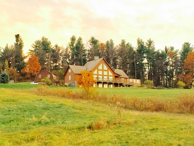 Photo for Spectacular All Seasons Retreat with Amazing Views