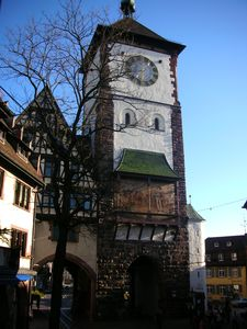 Photo for In this listed building 'The Blue Saw', in the heart of Freiburg's Old Town