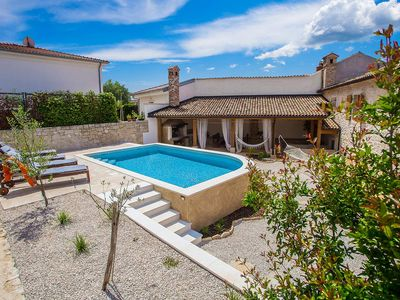 Photo for Holiday house Bencani for 4 - 6 persons with 2 bedrooms - Holiday house