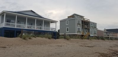 Photo for New Construction,secluded, ocean Front Home W/Elevator