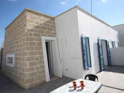 Photo for Vacation home Tenuta le coste in Taviano - 10 persons, 4 bedrooms