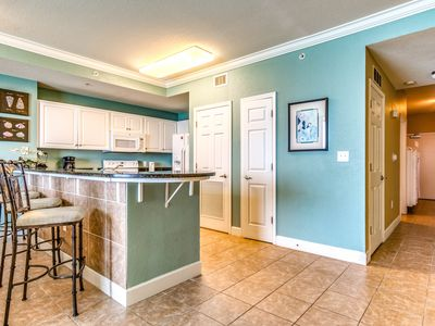 Photo for 1 Bed 2 Bath Awesome Tidewater Condo