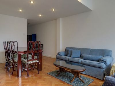 Photo for NICE & COZY COPACABANA APARTMENT 3BDR C2-0042