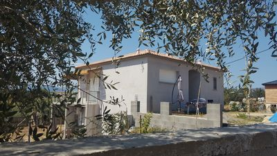 Photo for Villa in Corsica. In the countryside near lake river beach. 5min from the center of Aleria