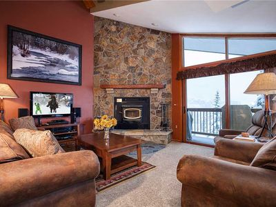 Photo for RA202 by Mountain Resorts * Excellent amenities, Close to Summer Activities* Premier-rated condo*