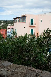 Photo for Holiday apartment on the island of Lipari