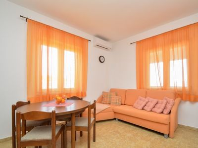Photo for Apartment Marko in Pašman/Banj - 4 persons, 2 bedrooms