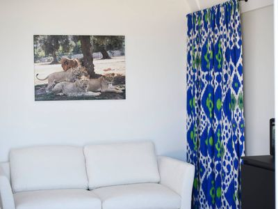 Photo for House with swimming pool in historic villa in Monopoli n. 4