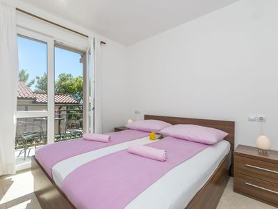 Photo for Apartments Lavanda (38481-A1) - Brela