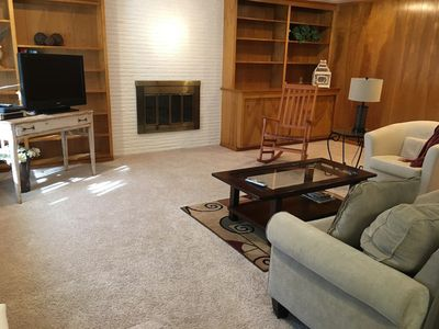 Photo for 3BR House Vacation Rental in Shoreline, Washington